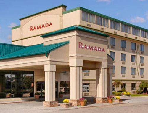 Ramada Conference Center East Hanover - Parsippany