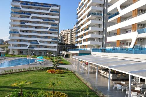 Avsallar Emerald Dreams Apartment telefon