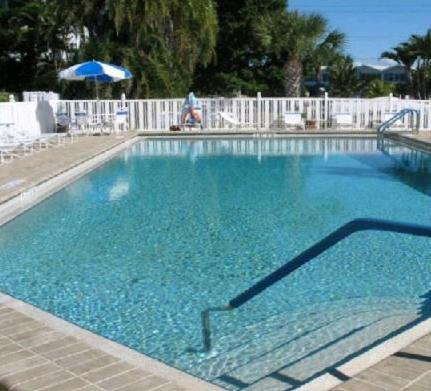 Gulfview Manor Resort - Fort Myers Beach, FL 33931