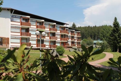 Kurhotel Schluchsee Appartements