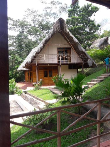 Pumarinri Amazon Lodge Photo
