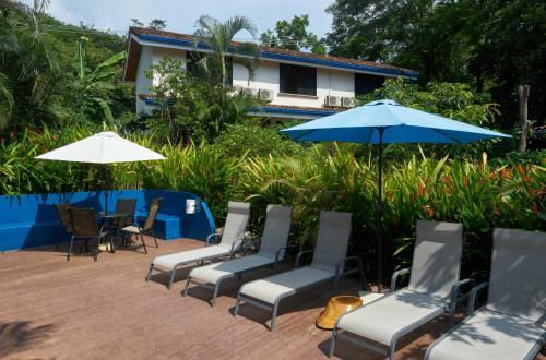 Tamarindo Blue Apartments Photo