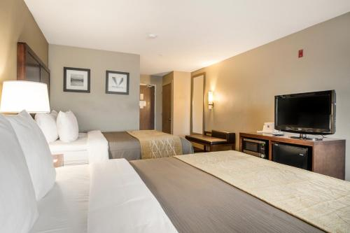 Comfort Inn Auburn – Seattle Photo