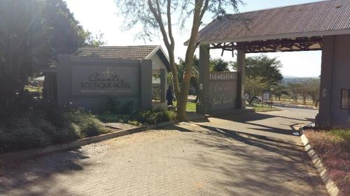 Ingwenyama Conference & Sports Resort Photo