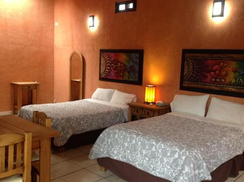 Hotel Villa Campestre Photo