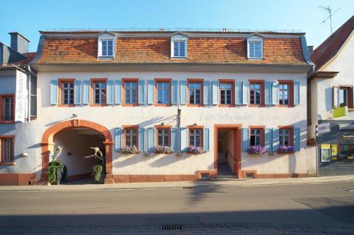 Landhotel Zum Schwanen