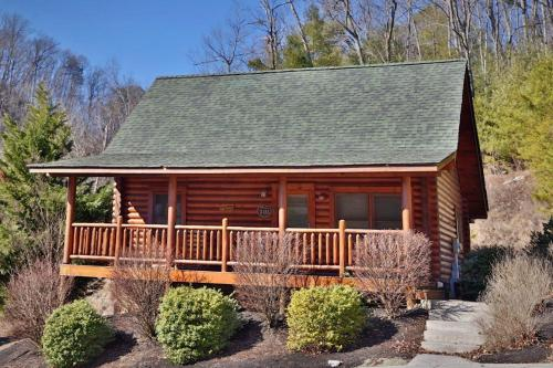 A Great Smoky Hideaway - Two Bedroom