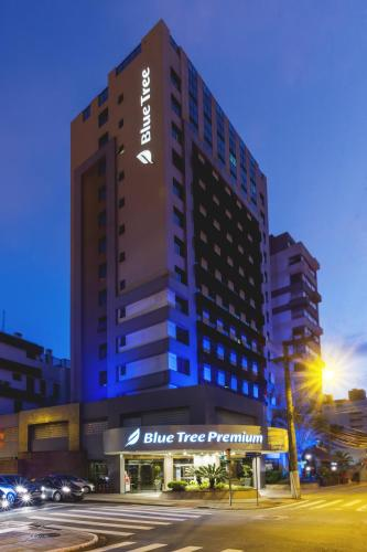 Blue Tree Premium Florianópolis Photo