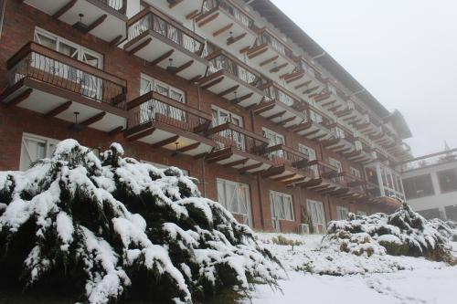 Hotel Alpestre Photo