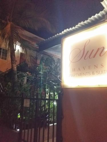 Sun Havens Apartments & Suites Photo