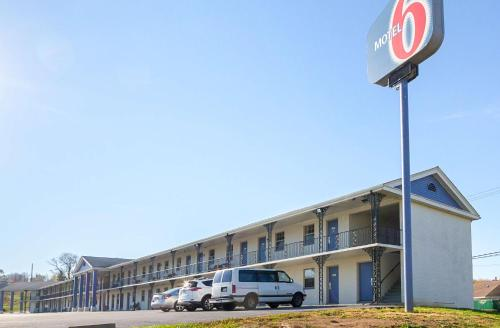 Motel 6 Mechanicsburg - Harrisburg West Photo