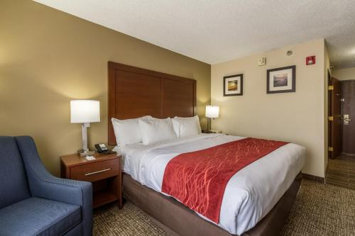 Comfort Inn Norwalk - Sandusky Photo
