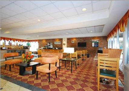Quality Inn and Suites-College Park Photo