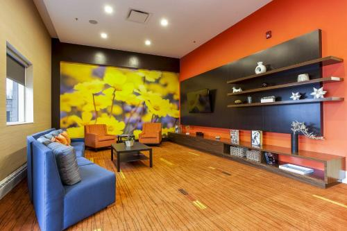 Courtyard by Marriott Montreal West Island/Baie D'Urfe Photo