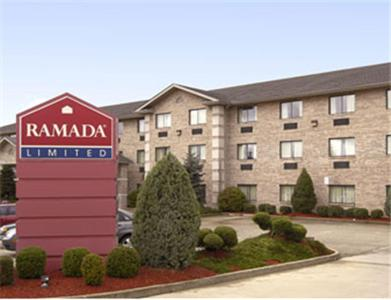 Ramada Limited - Mount Sterling Photo