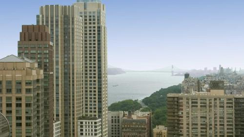 Luxurious Two Bedroom Apartment in Doorman Building - Lincoln Center photo 29