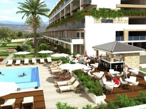 Side Side - Apartment tatil