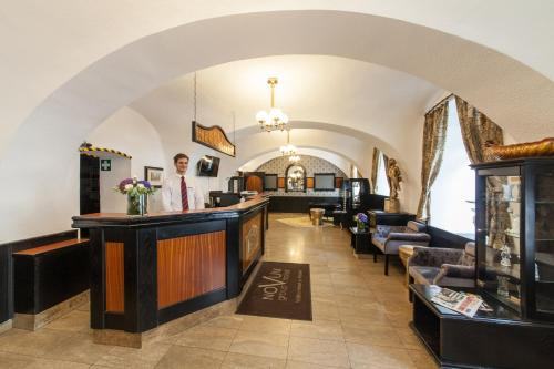 Novum Hotel Cristall Wien Messe photo 67