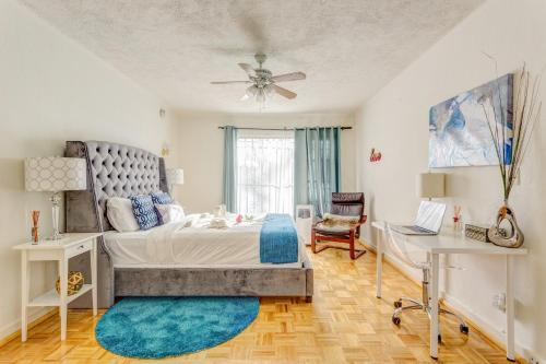 2 Bed Universal Studios Hollywood Blvd. - Los Angeles, CA 90068