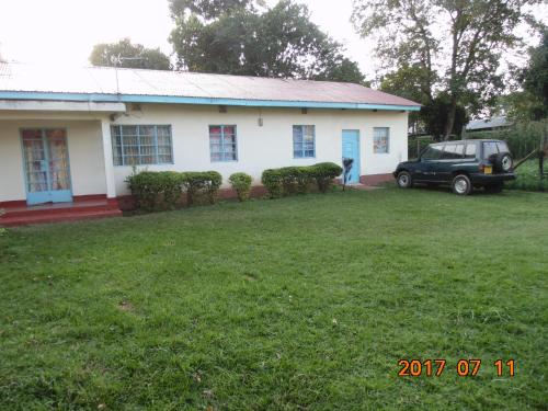Milimani Homestay And Food Court
