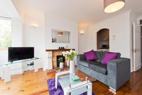River Liffey Apartment photo 6