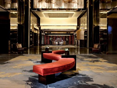 The Ritz-Carlton Hong Kong photo 3