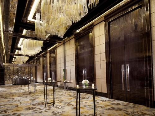 The Ritz-Carlton Hong Kong photo 22