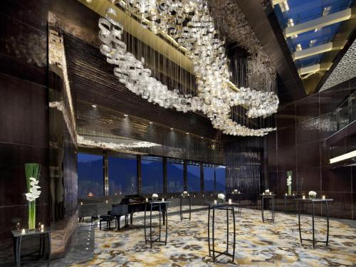 The Ritz-Carlton Hong Kong photo 9