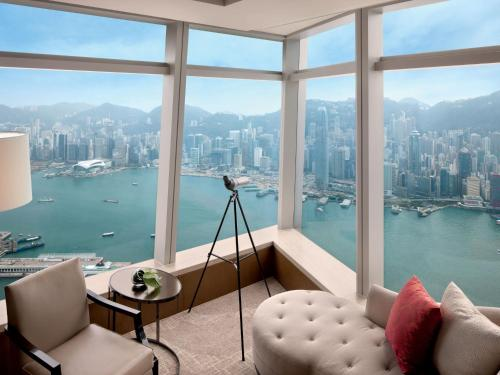 The Ritz-Carlton Hong Kong photo 12