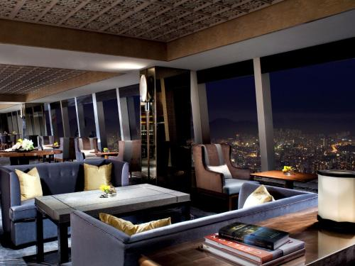 The Ritz-Carlton Hong Kong photo 13
