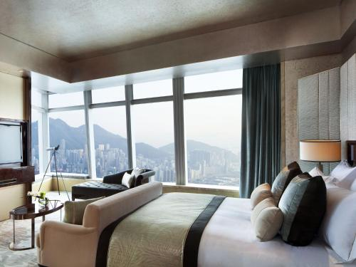 The Ritz-Carlton Hong Kong photo 14
