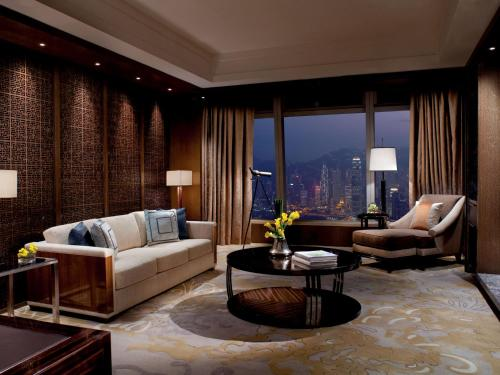 The Ritz-Carlton Hong Kong photo 7