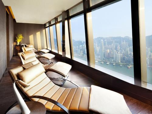 The Ritz-Carlton Hong Kong photo 18