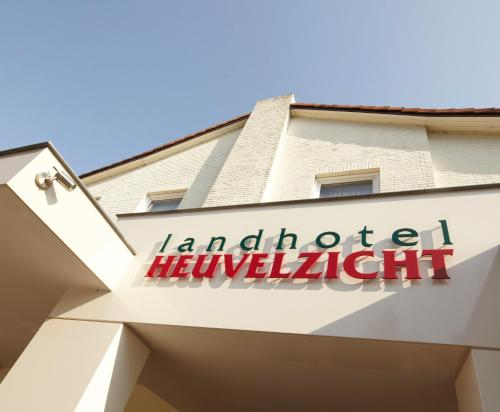 Landhotel Heuvelzicht