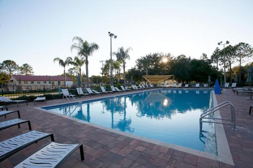 Orlando RV Resort, Davenport