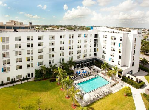 Aloft Miami Doral Photo