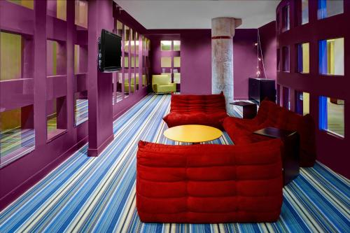Aloft Dallas Downtown photo 3