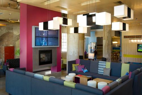 Aloft Dallas Downtown photo 10