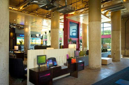 Aloft Dallas Downtown photo 26