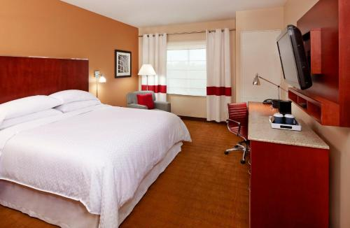 Four Points by Sheraton Houston Hobby Airport photo 10