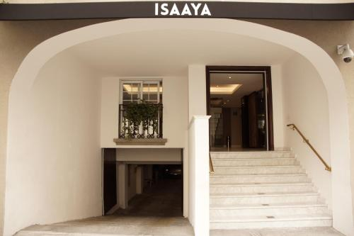 Isaaya Hotel Boutique by WTC Photo