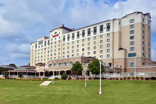 Spartanburg Marriott Photo