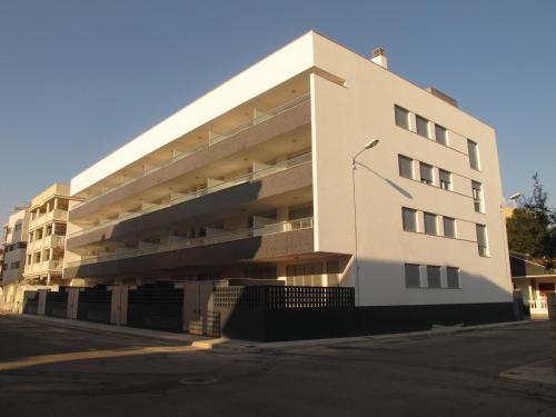 Living Valencia Apartments - Edificio Dalias