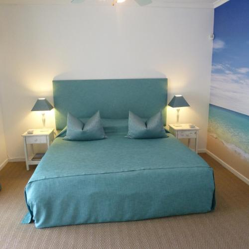 Church Hills Boutique Accommodation Photo
