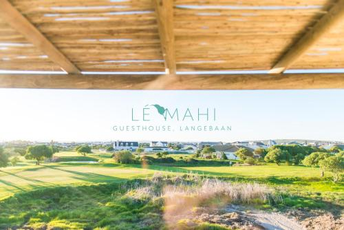 Le Mahi B&B and Guest House Photo