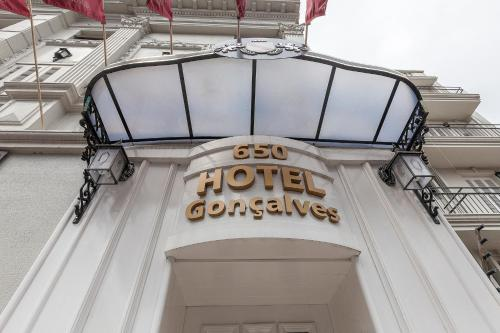 Hotel Gonçalves Photo