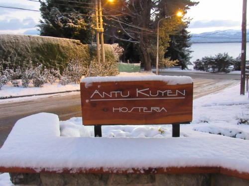 Hostería Antu Kuyen Photo