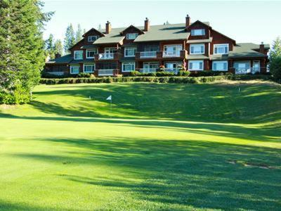 Kahler Glen Golf & Ski Resort Photo