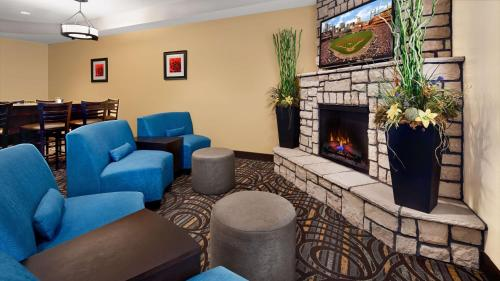 Best Western Plus Washington Hotel Photo