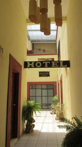 Hotel Casa Morena Photo